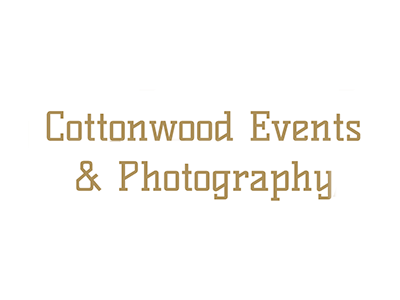 Cottonwood Events & Photography