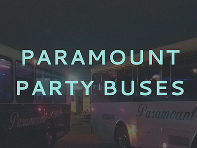 Paramount Party Buses