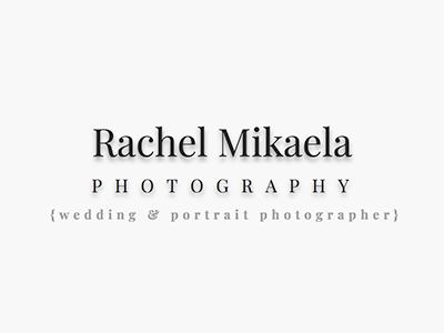Rachel Mikaela Photography