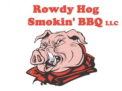 Rowdy Hog Smokin' BBQ