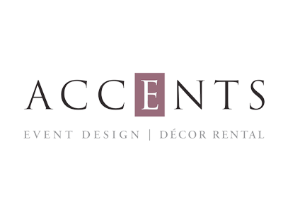 Accents Event Planning and Rentals