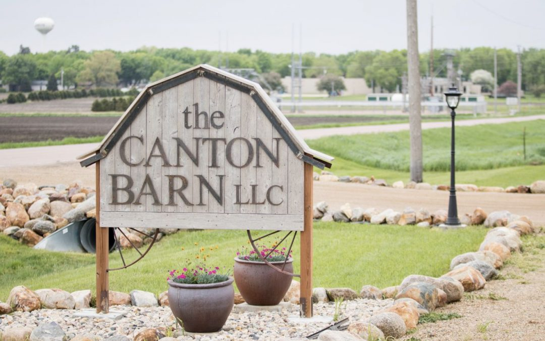 The Canton Barn