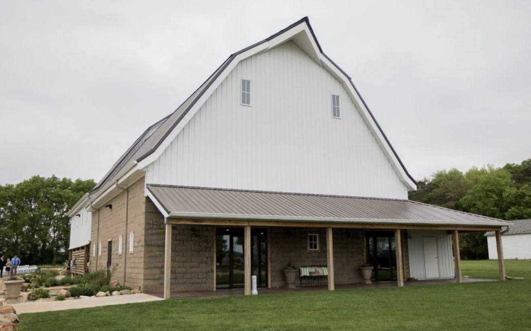 Inspiration for Barn Wedding Venue Ideas