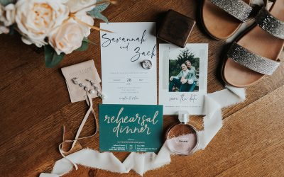 Tips for Making Your Own Wedding Invitations